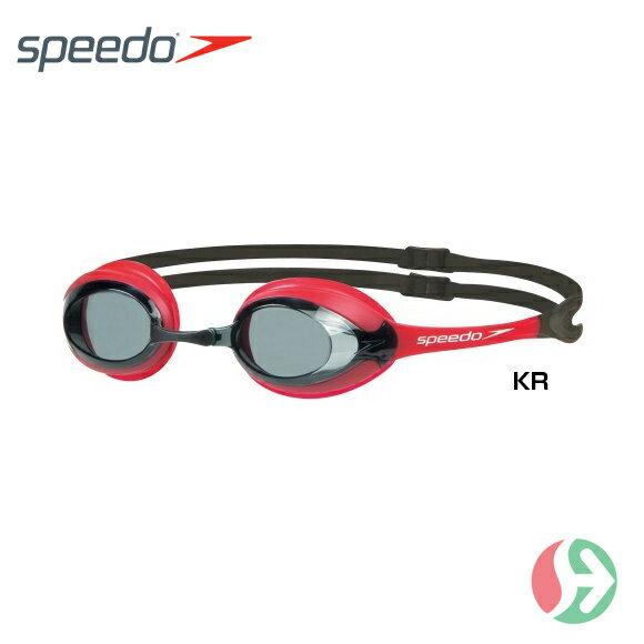 スピード(speedo)スイムゴーグルメリット(ユニセックス)スイムアクセサリー[SD93G23C][取寄せ][水泳]