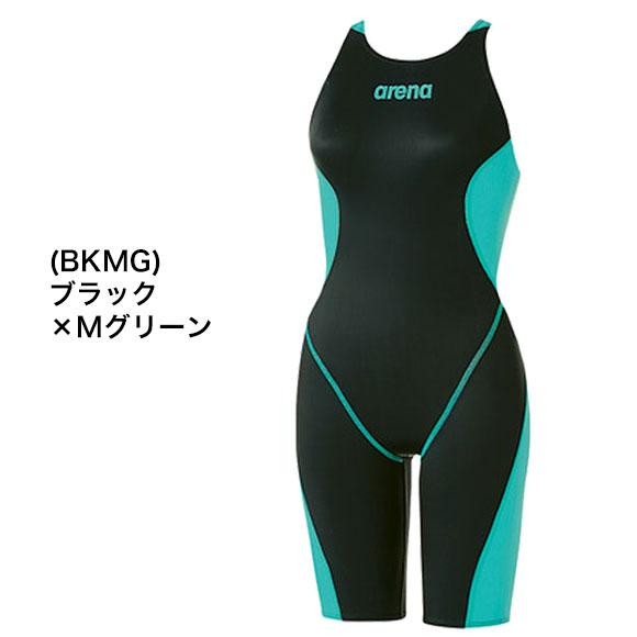 《終了間近!クーポン利用で更に割引》【安心水着!】アリーナレディース競泳水着ハーフスパッツ[取寄][Fina承認モデル]X-PYTHO2(X-パイソン2)[ARN-7024W]2017年春夏モデルスイムウェアarena競技水着水泳【安心価格!】