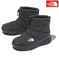 セールノースフェイス スノー ブーツ 冬用 ウインターブーツ メンズ レディース ヌプシ ブーティー ウール V ショート NF51979 / C スノー ブーツ