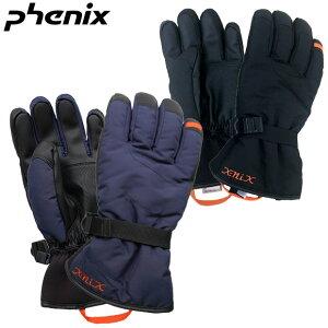 フェニックス (Phenix) スキー 手袋 ホーネストグローブ [HONEST GLOVES] XN778GL05 スイム