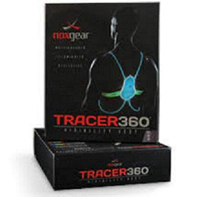 送料無料noxgearノックスギアTracer360正規代理店品夜間ランニングリフレクター