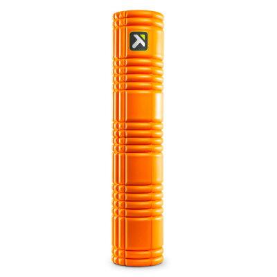 トリガーポイントグリッドフォームローラー2.066.0cm筋膜リリース簡単セルフマッサージ背中脚太ももTriggerPoint海外正規品