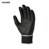 【限定品】【刺繍無料】asics(アシックス)!バッティンググローブ『スピードアクセルバッティング手袋』<BEG180>