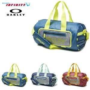 【送料無料】OAKLEY(オークリー)! ダッフルバッグ『90'S Small Duffle Bag』 <99508>