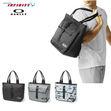 OAKLEY(オークリー)!トートバッグ 『ESSENTIAL TOTE2.0』 <921405JP>