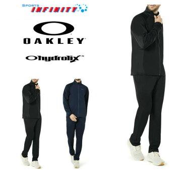 【送料無料】OAKLEY(オークリー)!『Enhance Technical Jersey Jacket 8.7&Pants8.7』ジャージ上下組 <461672-422459>
