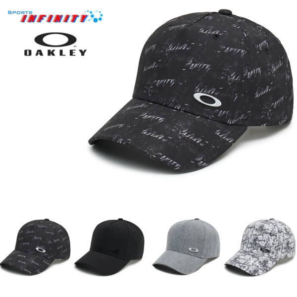 スポーツウェア・アクセサリー, その他 OAKLEY Logo Cap 13.0 912234JP