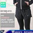 【全商品ポイント2倍】メール便 ナイキ NIKE ウィメンズDRI-FIT テンポアンラインドショート 831560-020