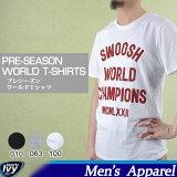 ナイキプレシーズンワールドTシャツ856925-010/063/100