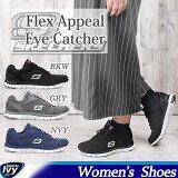 ����̵�������å��㡼��FlexAppeal-EyeCatcher12062-BKW/GRY/NVYSKECHERS���˥���������������å����塼�������奢�륹�ˡ�����������