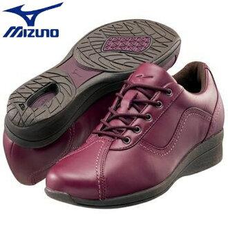 [非常便宜的SALE]女士LS351[美津濃-美津濃]走路用的鞋/戶外鞋[SALE/促銷]◎