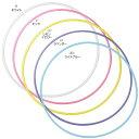 【キャッシュレス5%還元】 【●SASAKI-ササキ】 スタンダードフープ/手具輪  【新体操フープ/新体操用品】