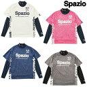 【激安SALE】LOGOEMBOS半袖プラシャツ/インナーシャツセット【Spazio-スパッツィオ】フットサルウェア/サッカーウェア
