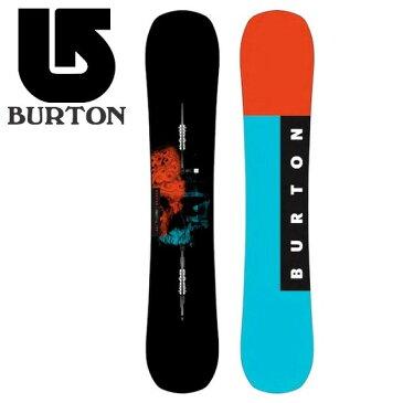 【激安SALE】 INSTIGATOR 155 【BURTON-バートン】 17/18 スノーボード用品/スノーボード/板 【送料無料/SALE/セール】
