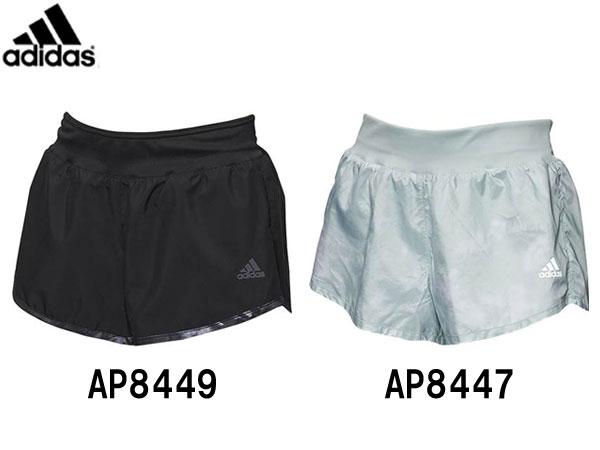 アディダス:【レディース】ランリバーシブルショーツ【adidas adidas スポーツ ランニング パンツ アウトレット セール】