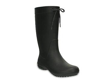 クロックス:【レディース】フリーセイル レイン ブーツ ウィメン【crocs Women's Crocs Freesail Rain Boot シューズ スニーカー】【あす楽_土曜営業】【あす楽_日曜営業】