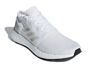 アディダス:【メンズ&レディース】PUREBOOST GO【adidas スポーツ ランニングシューズ ランシュー】【あす楽_土曜営業】【あす楽_日曜営業】