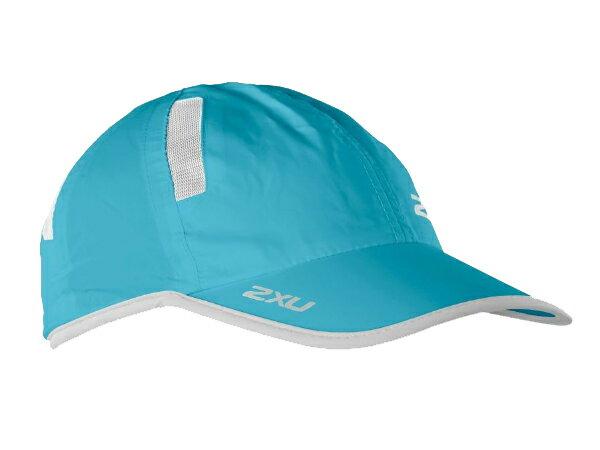 2XU: メンズ&レディース RUNCAP ツータイムズユースポーツランニングキャップ帽子  あす楽_土曜営業  あす楽_日曜営