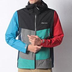 マーモット Marmot コモドジャケット レインジャケット メンズ COMODO JACKET TOMQJK02-CZP