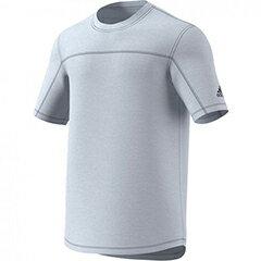 アディダス adidas シティベース 半袖Tシャツ(メンズ) GM0612