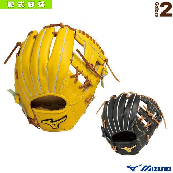 【野球 グローブ ミズノ】ミズノプロ/スピードドライブテクノロジー/硬式・内野手用グラブ(4/6)/ポケット正面タイプ(1AJGH14203):スポーツプラザ
