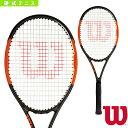 【テニス ラケット ウィルソン】 BURN 95J COUNTERVAIL/バーン 95J カウンターヴェイル(WRT7