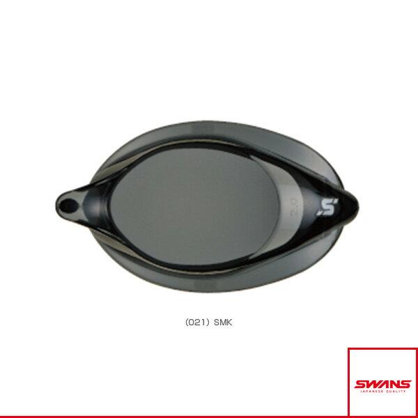 [スワンズ水泳アクセサリ?小物]ノンクッション度付レンズ/スイムゴーグル用/レーシングタイプ/SR-1バージョン/片眼1個入(SRCL-1N)