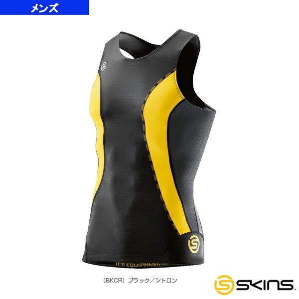 【オールスポーツ アンダーウェア スキンズ】DNAMIC スリーブレストップ/メンズ(DK9905003)