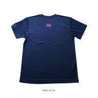 【卓球 ウェア(メンズ/ユニ) ジュウイック】 ドリームT/ジュニア(5544)