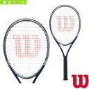 【テニス ラケット ウィルソン】 TRIAD XP 3/トライアド XP 3(WRT737820)硬式テニスラケット硬式ラケット