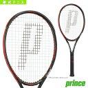【テニス ラケット プリンス】 BEAST O3 100/ビースト オースリー100/フレーム280g(7TJ065)硬式テニスラケット硬式ラケット