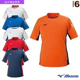 【サッカー ウェア(メンズ/ユニ) ミズノ】 フィールドシャツ/ユニセックス(P2MA8300)