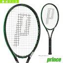 【テニス ラケット プリンス】 TOUR O3 100/ツアー オースリー 100/290g(7TJ076)硬式テニスラケット硬式ラケット