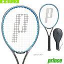 【テニス ラケット プリンス】 EMBLEM 110/エンブレム 110(7TJ078)