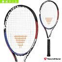 【テニス ラケット テクニファイバー】 T-FIGHT 265 XTC LIGHT/ティーファイト 265 エックスティーシー ライト(BRFT07)硬式テニスラケット硬式ラケット