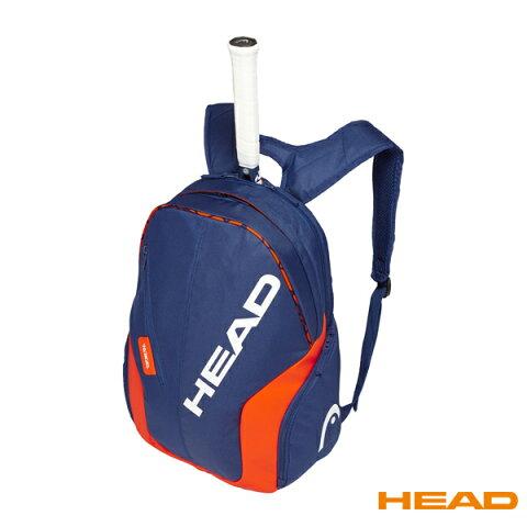 【テニス バッグ ヘッド】 Rebel Backpack/レベル バックパック(283339)(ラケットバッグ)