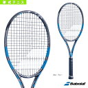 【テニス ラケット バボラ】 PURE DRIVE VS/ピュアドライブ VS(BF101328)(限定モデル)