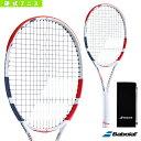 【テニス ラケット バボラ】 ピュア ストライク チーム/PURE STRIKE TEAM(BF101402)