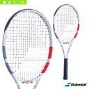 【テニス ラケット バボラ】 ストライク エボ/STRIKE EVO(BF101414)