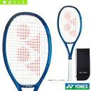 【テニス ラケット ヨネックス】 Eゾーン 100L/EZONE 100L(06EZ100L)