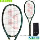 【テニス ラケット ヨネックス】 Vコア プロ100JP/VCORE PRO 100JP(02VCPJ)