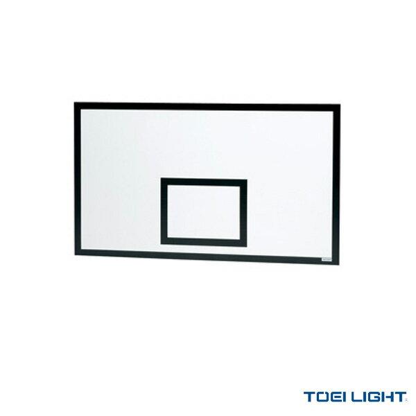 【全品ポイント5倍!※9/2 19:00〜9/7 1:59 要エントリー】【バスケットボール 設備・備品 TOEI】[送料別途]バスケット板旧型/一般用/2枚1組(B-2065):スポーツプラザ