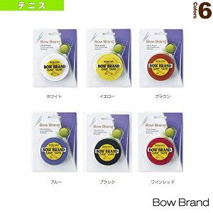 ボウブランド/BOWBRAND テニスアクセサリ・小物 グリップテープ3本巻き/スーパーウェットタ...