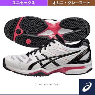 """ASIC /ASICS 網球鞋子 Omni Klee""""40%的折扣銷售""""PRESTIGELYTE OC 苗條威望燈 OC 苗條 (TLL729)"""