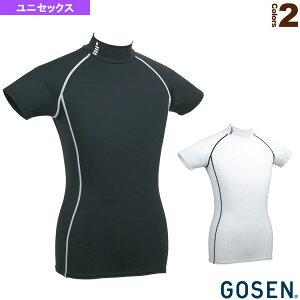 ゴーセン/GOSEN フィットリクエストシャツ/ユニセックス(FR130)【2013年春夏モデル】【テニス...