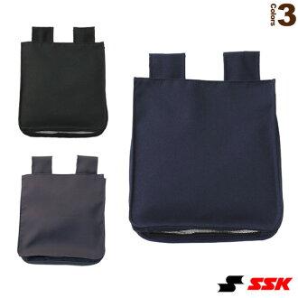職業棒球裁判用品 SSK 裁判球袋 / 浪湧 + 如果皮膚 UPG110
