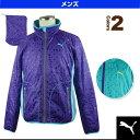 《セール50%OFF》 薄中綿ジャケット/メンズ - 558739 [トレーニングウェア(メンズ) プーマ/PUMA] |お買い得|