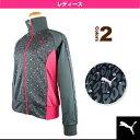 《セール62%OFF》 トレーニングジャケット/レディース - 903384 [トレーニングウェア(レディース) プーマ/PUMA] 【レディース 女性用】|お買い得|