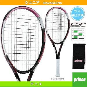 【送料無料】プリンス/prince テニスジュニアラケット SIERRA GIRL 26/シエラガール 26(7TJ01...