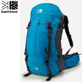 Karrimor/ridge40type2(��å�40������2)��K.BLUE�ۥ���ޡ�/���å������å��������ȥɥ���RCP�ۡ�
